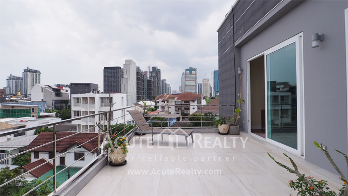房屋, 家庭办公室  for sale & for rent Sukhumvit 65 image29