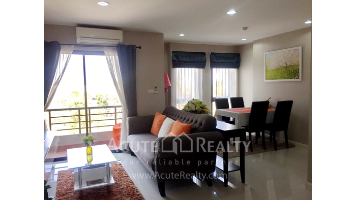 Condominium  for sale & for rent The Next 1 Condominium (Ruamchok) Faham image0