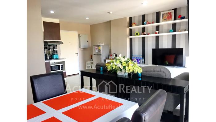 Condominium  for sale & for rent The Next 1 Condominium (Ruamchok) Faham image1