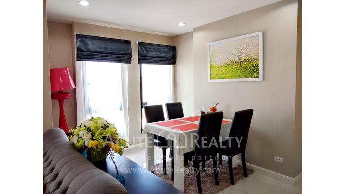 Condominium  for sale & for rent The Next 1 Condominium (Ruamchok) Faham image2