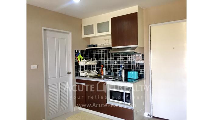 Condominium  for sale & for rent The Next 1 Condominium (Ruamchok) Faham image4