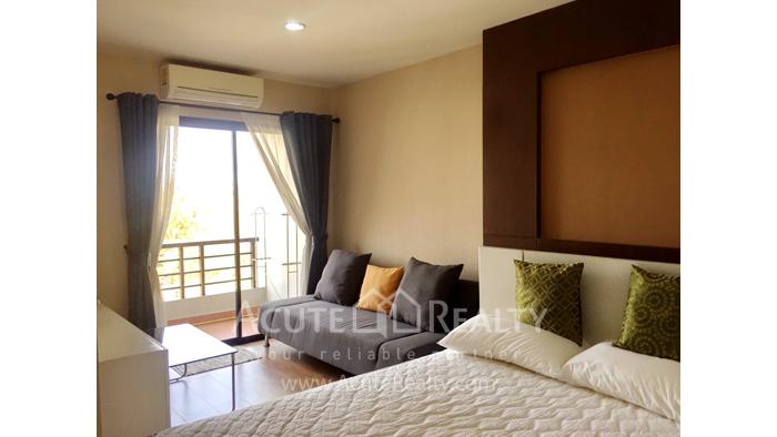 Condominium  for sale & for rent The Next 1 Condominium (Ruamchok) Faham image6