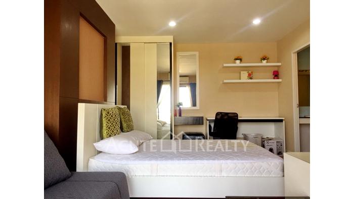 Condominium  for sale & for rent The Next 1 Condominium (Ruamchok) Faham image7