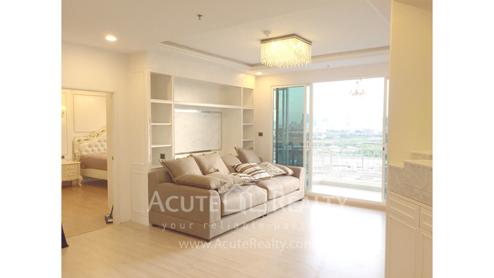 Condominium  for sale & for rent Supalai Wellington Ratchadapisek  image0