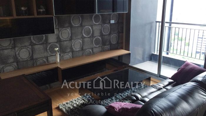 Condominium  for rent HYDE Sukhumvit Sukhumvit Soi 13 image0