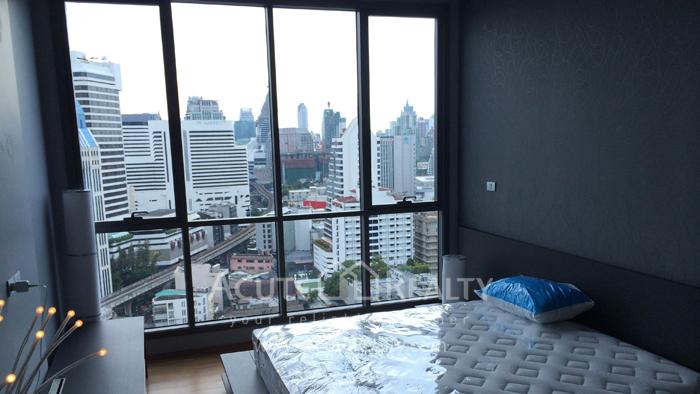 Condominium  for rent HYDE Sukhumvit Sukhumvit Soi 13 image3