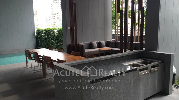 Condominium  for rent HYDE Sukhumvit Sukhumvit Soi 13 image7