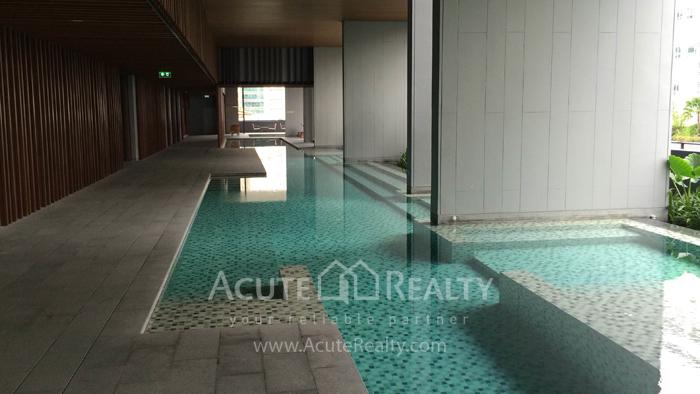 Condominium  for rent HYDE Sukhumvit Sukhumvit Soi 13 image8