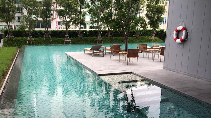 Condominium  for rent HYDE Sukhumvit Sukhumvit Soi 13 image9