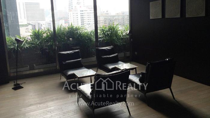 Condominium  for rent HYDE Sukhumvit Sukhumvit Soi 13 image11