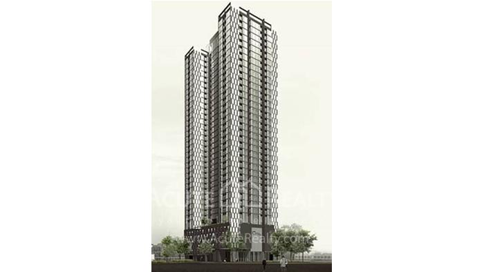 Condominium  for sale Noble Revolve Ratchada 2 Ratchadapisek road image1