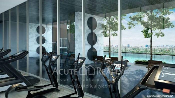Condominium  for sale Noble Revolve Ratchada 2 Ratchadapisek road image9