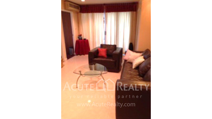 Condominium  for sale & for rent River Heaven Charoenkrung image1