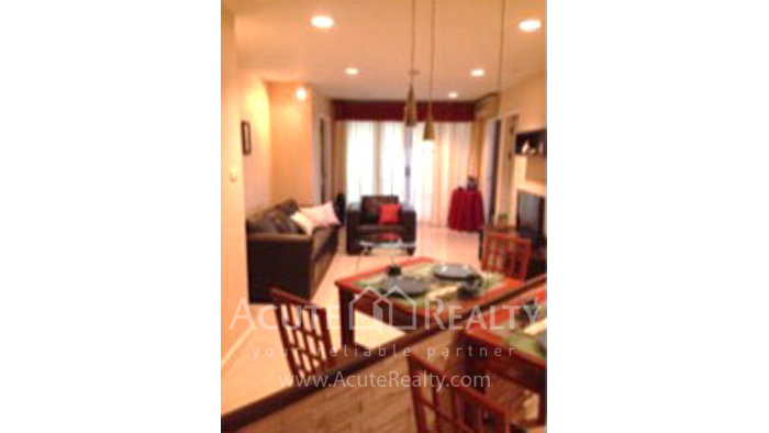 Condominium  for sale & for rent River Heaven Charoenkrung image2