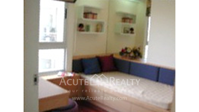 Condominium  for sale & for rent River Heaven Charoenkrung image5