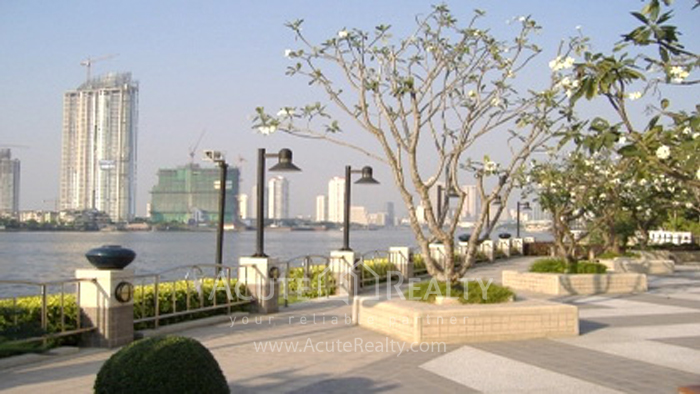 Condominium  for sale & for rent River Heaven Charoenkrung image6