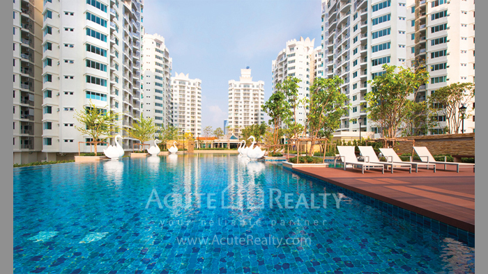 Condominium  for sale Supalai Wellington II Huay Kwang image2