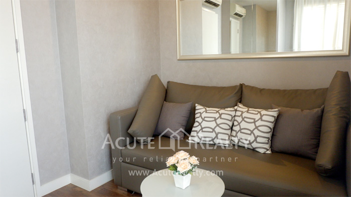 Condominium  for sale The Room Sukhumvit 62 Sukhumvit 62 image7