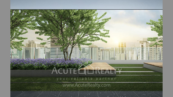 Condominium  for sale Noble Recole Sukhumvit road image1