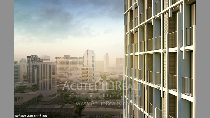 Condominium  for sale Noble Recole Sukhumvit road image2