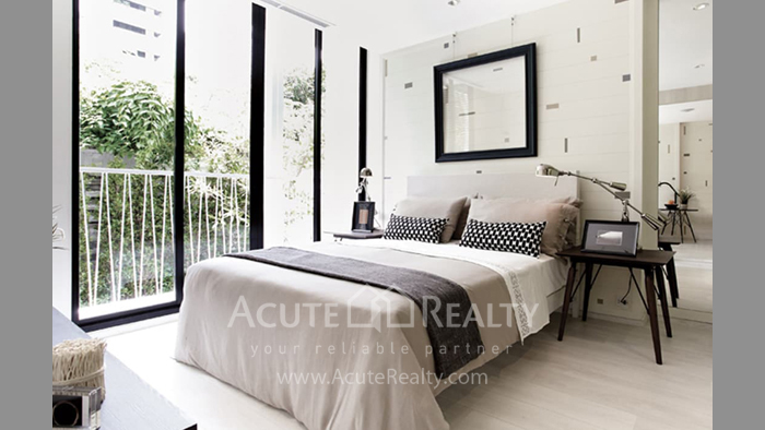 Condominium  for sale Noble Recole Sukhumvit road image16