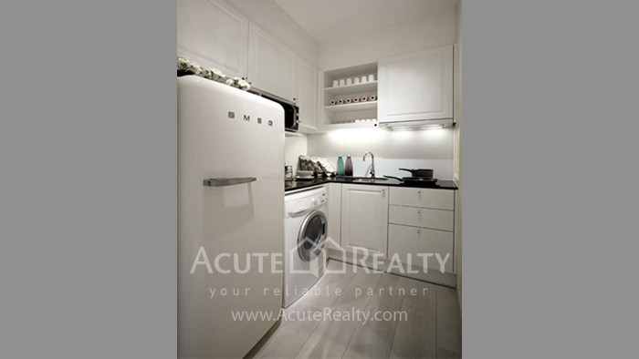 Condominium  for sale Noble Recole Sukhumvit road image22