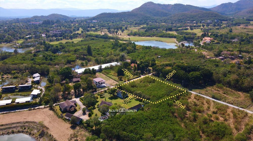 Land  for sale Khaoyai, Pakchong image0