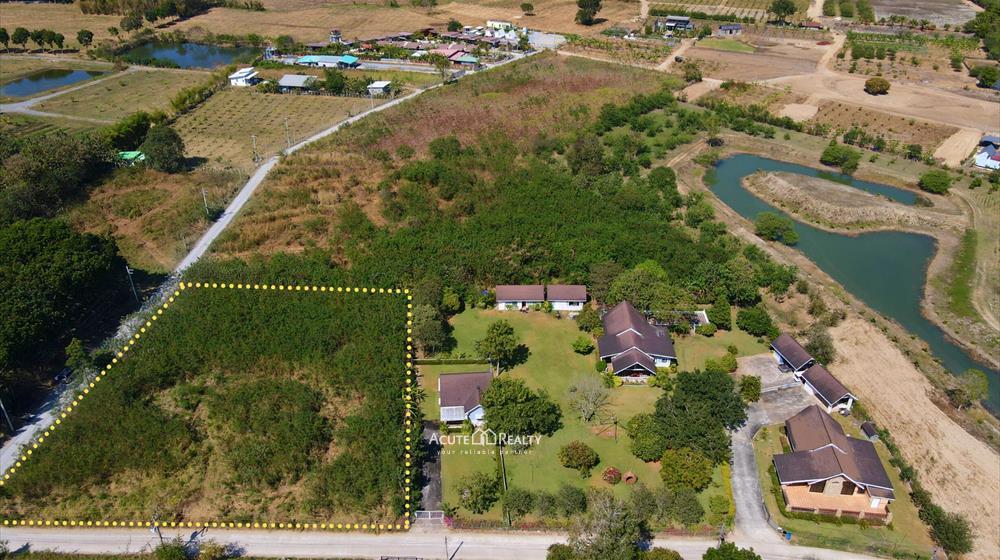 Land  for sale Khaoyai, Pakchong image1