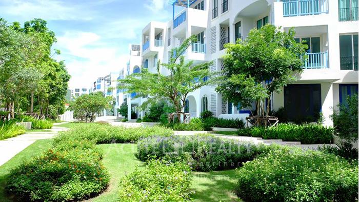 Condominium  for sale Baan Nub Kluen Hua Hin image6