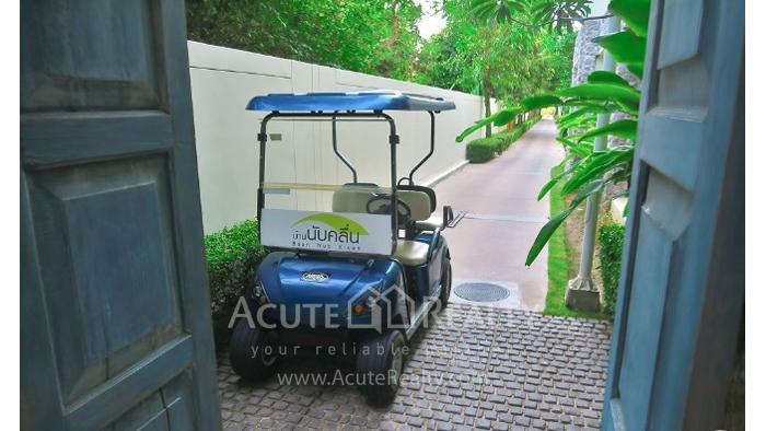 Condominium  for sale Baan Nub Kluen Hua Hin image15