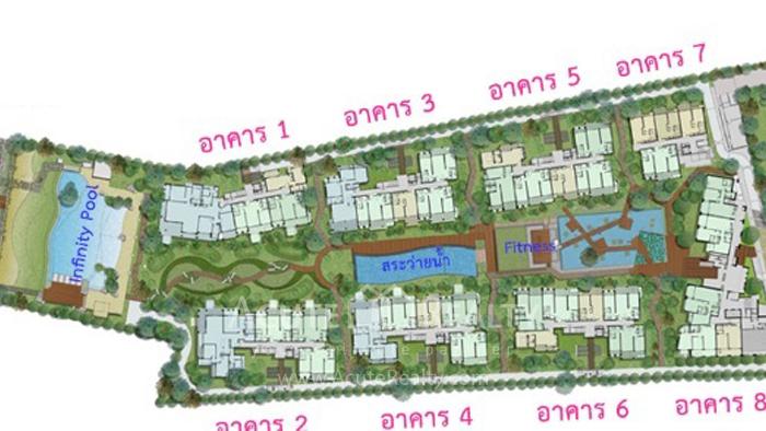Condominium  for sale Baan Nub Kluen Hua Hin image16