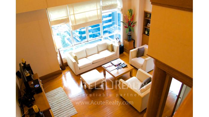 Condominium  for rent Grand Langsuan Langsuan image0