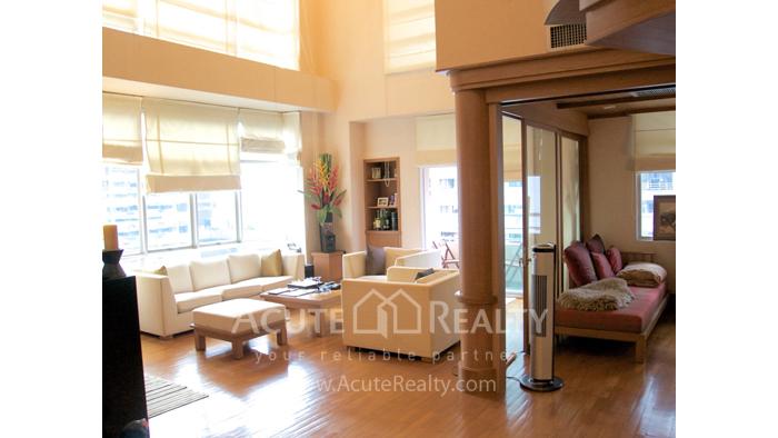 Condominium  for rent Grand Langsuan Langsuan image1