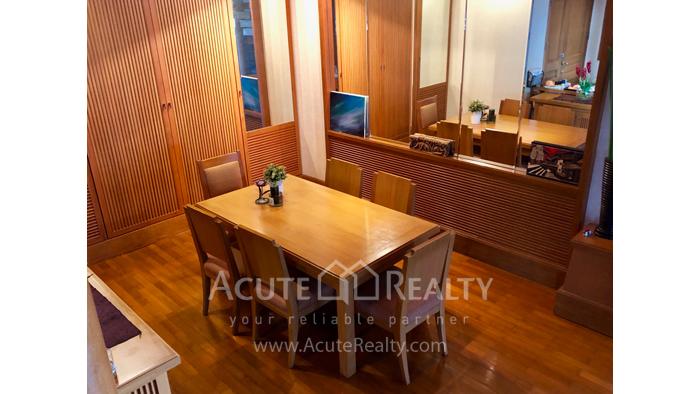 Condominium  for rent Grand Langsuan Langsuan image4