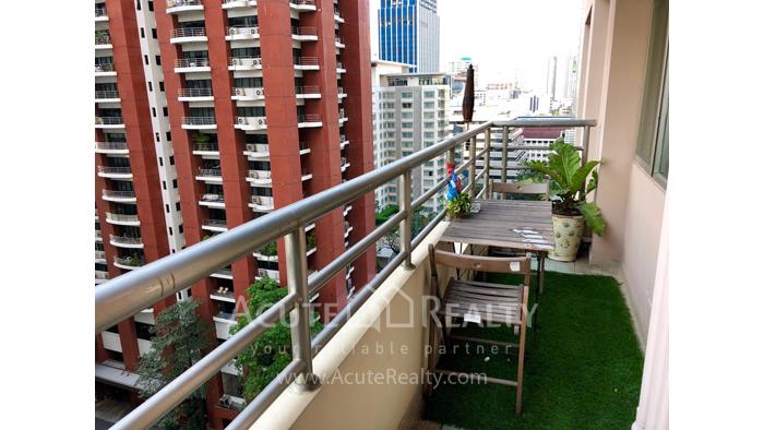 Condominium  for rent Grand Langsuan Langsuan image6