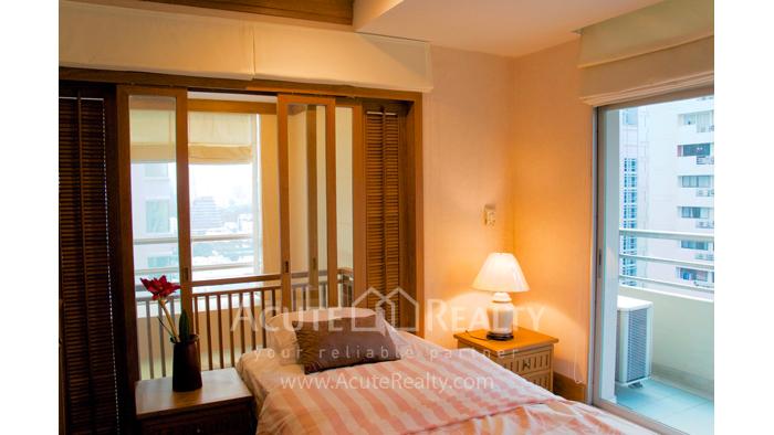 Condominium  for rent Grand Langsuan Langsuan image9