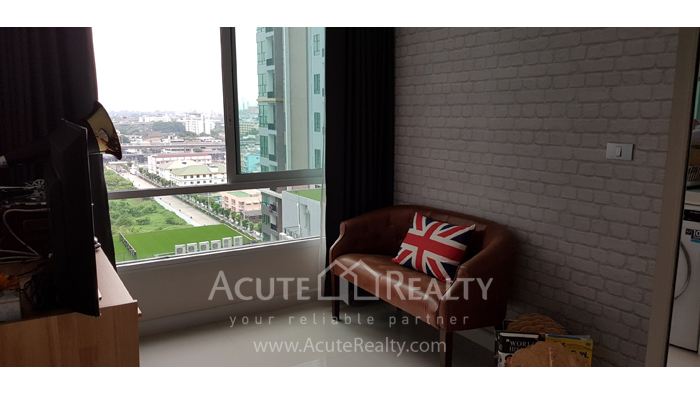 Condominium  for sale The Sky Sukhumvit Sukhumvit Road image0