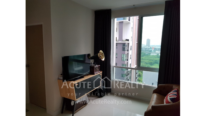 Condominium  for sale The Sky Sukhumvit Sukhumvit Road image1