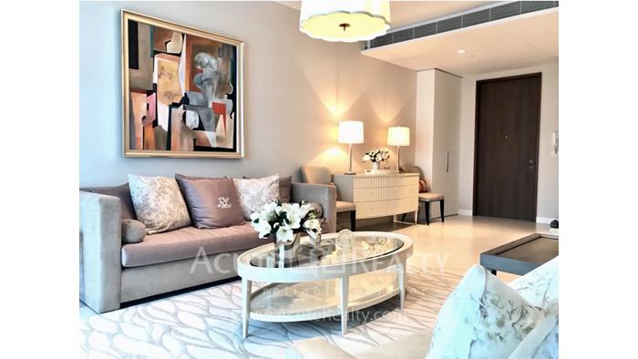 公寓  for sale & for rent 185 Rajadamri Rajdamri image2