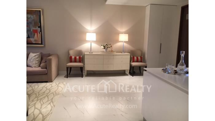 公寓  for sale & for rent 185 Rajadamri Rajdamri image3