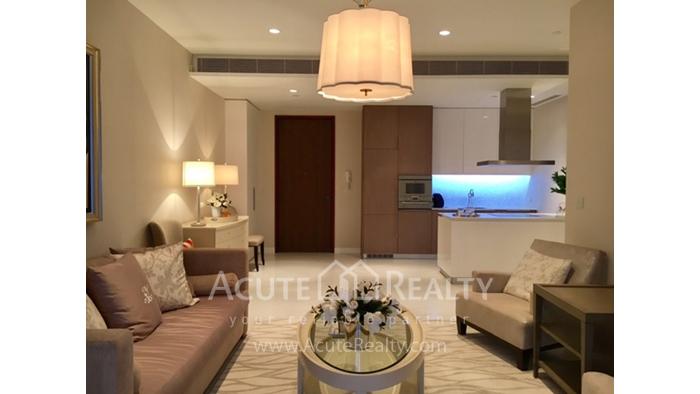 公寓  for sale & for rent 185 Rajadamri Rajdamri image4