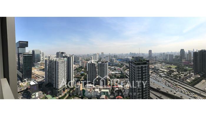 Condominium  for sale Rhythm Asoke Asoke image0