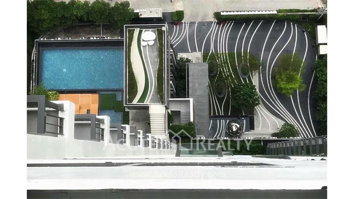 Condominium  for sale Rhythm Asoke Asoke image1
