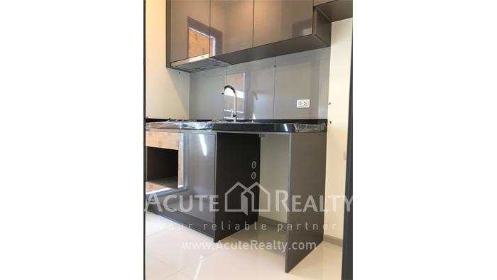 Condominium  for sale Rhythm Asoke Asoke image4