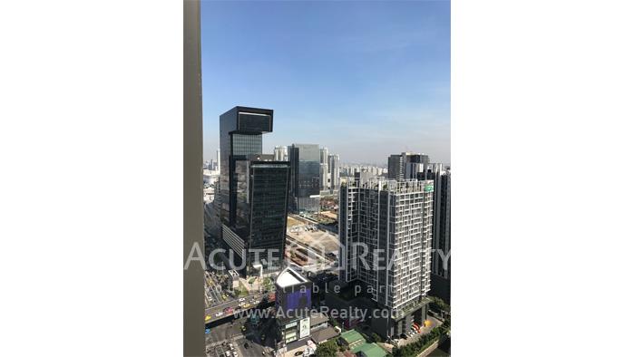 Condominium  for sale Rhythm Asoke Asoke image8