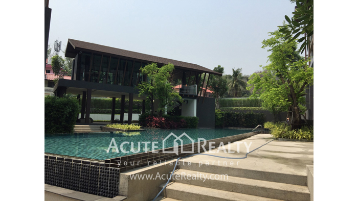 Condominium  for sale Dcondo Campus Resort Suthep, Muang, Chiang Mai image11