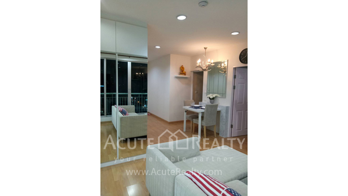 Condominium  for sale Life @ Phahon-Ari Phahonyothin image1