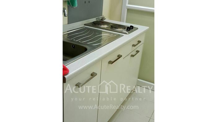 Condominium  for sale Life @ Phahon-Ari Phahonyothin image11