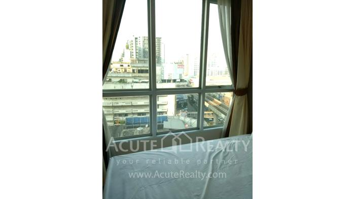 Condominium  for sale Life @ Phahon-Ari Phahonyothin image12
