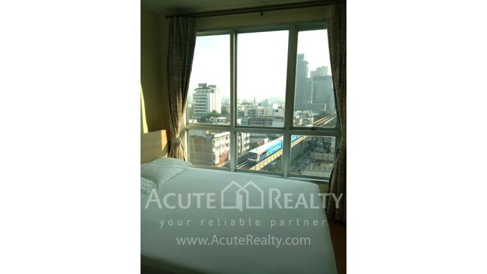Condominium  for sale Life @ Phahon-Ari Phahonyothin image13